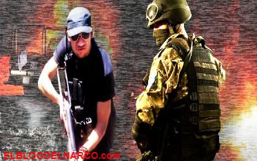 Difunden imágenes del feroz ataque del CJNG a policías de la Fuerza Civil (VÍDEO)
