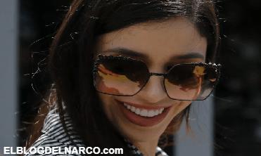 """Emma Coronel, esposa de """"El Chapo"""", quiere lanzar marca de ropa con el nombre del narco"""