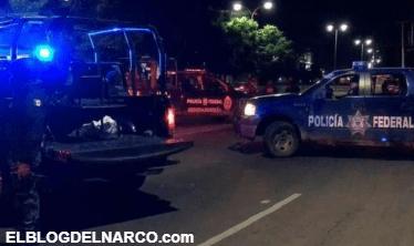 Quince ejecutados deja ataque a exclusivo club nocturno de México