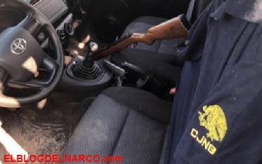 """Rancho de """"El Mencho"""" del CJNG en Veracruz es desmantelado por militares y policías"""