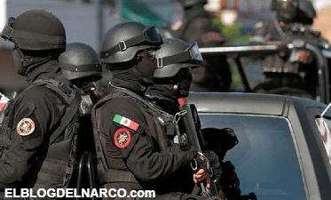 'Mientras no acabe, en Coahuila se seguirá combatiendo al narco'