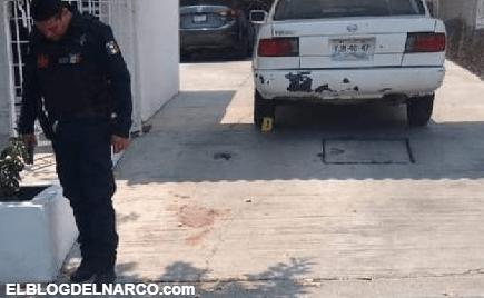 Acribillan a la exjefa de Hacienda del gobierno de Javier Duarte
