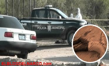 Circulan crudas imágenes de tres hombres ejecutados en Guanajuato