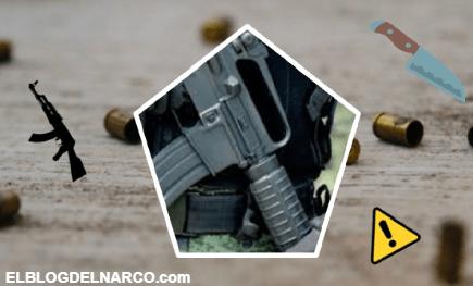 Confirman balacera entre policías y sicarios en Coatzacoalcos, Veracruz