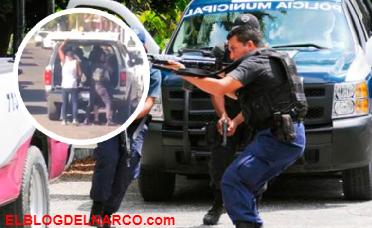 Denuncian levantón de funcionario público en municipio de Veracruz