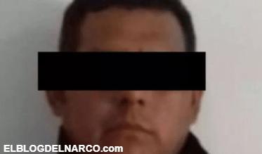 Detienen a exmando de la policía mexicana que protegía al Cártel del Golfo y Los Zetas