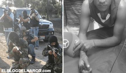 Difunden cruel tortura que sicarios ejecutan a jóvenes levantados