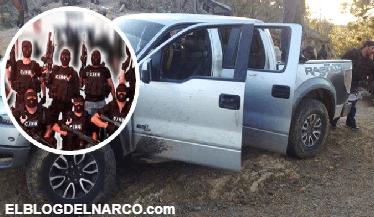 Difunden mensaje de apoyo del Cártel de Sinaloa para combatir al CJNG