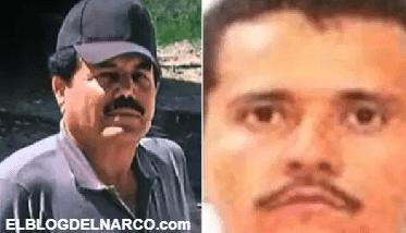 El Cártel de Sinaloa y Jalisco Nueva Generación abren nuevo frente en su guerra