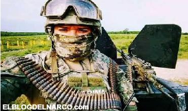 El Marino 'Loko' y las veces que humilló a los narcos en Tamaulipas