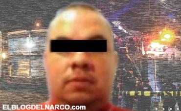 El Mayor, la mente detrás de la muerte de funcionarios en Guanajuato