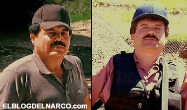 'El Niño de Oro', narco que murió por ordenes del 'Chapo' y 'El Mayo' Zambada