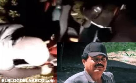 """El enviado de """"El Mayo"""" Zambada detrás de decapitado y narcomantas en Quintana Roo, México"""
