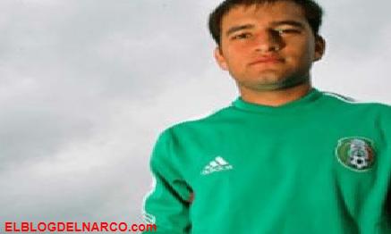 El ex chiva nieto del sicario de Juan José Esparragoza Moreno 'El Azul'