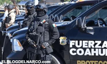 En Coahuila, delincuencia ataca al 63% de empresas