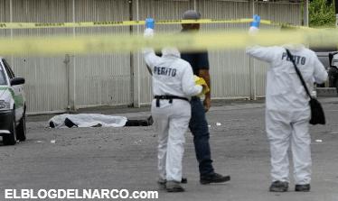 Guaridas del narco... estas son las cinco entidades más violentas de México