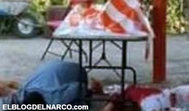 """Iban por """"El Ray"""", cabecilla del Cartel de Jalisco, pistoleros que atacaron restaurante en Morelos"""