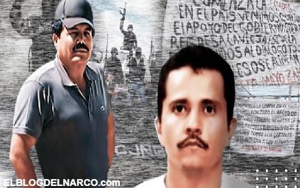 """La alianza encabezada por """"El Mayo"""" Zambada para acabar con """"El Mencho"""""""