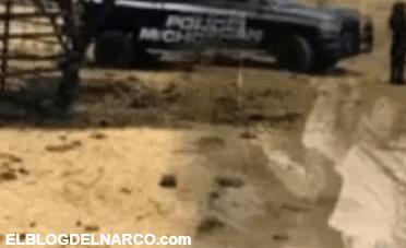 Los Viagras y el Cartel Jalisco Nueva Generación se enfrentan a balazos en Tierra Caliente, Michoacán