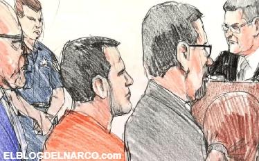 """Miembro del cartel de Sinaloa, pariente de hijo del """"Chapo"""", se declaró culpable en Chicago"""