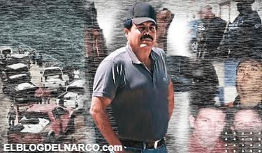 Renacimiento del Cártel de Sinaloa, el plan de unificación de El Mayo Zambada