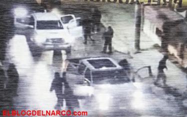 Sicarios dejan vivo a hombre en Guanajuato; lo rematan a balazos en hospital