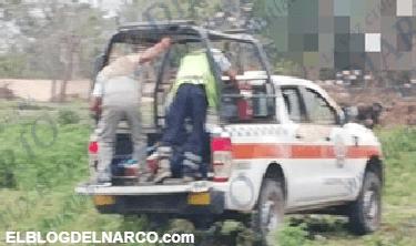 Tres muertos en enfrentamiento entre civiles armados en Morelos