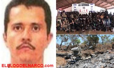 """Al """"Mencho"""" líder del CJNG ya lo capturaron, pero un gobernador dio la orden de liberarlo"""