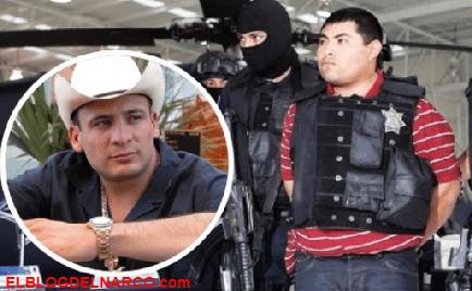 El Hummer soldado desertor Elite que mando ejecutar a Valentín Elizalde por tema, 'A mis enemigos' dedicado a Los Zetas de parte de El Chapo