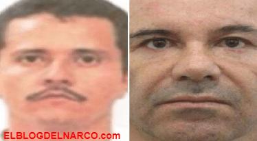 """El día que """"El Mencho"""" del CJNG secuestró a los hijos de """"El Chapo"""" del Cartel de Sinaloa"""
