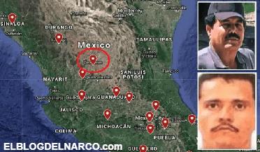 """El territorio clave que """"El Mencho"""" pelea a sangre contra """"Mayo"""" Zambada"""