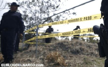 Son localizadas 222 Narcofosas con 337 cuerpos en 6 estados, Veracruz el que registra más Narcofosas