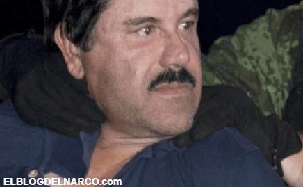 """""""El Chapo"""" Guzmán ya no va a volver, dicen familiares mientras se reparten sus territorios"""