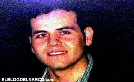 El Vicentillo hijo del gran capo del narco Ismael El Mayo Zambada estará libre dentro de tres años