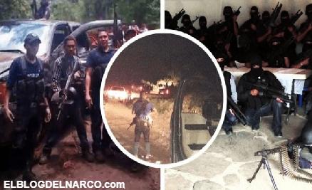 """La ciudad de """"La eterna primavera"""" joya primordial que """"El Mencho"""", se disputa a muerte contra Los Rojos, La Familia Michoacana y otros carteles."""