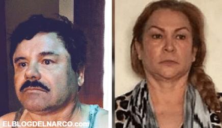 Quién es La Patrona, la temible socia de El Chapo que cayó en Chicago y ahora se declara culpable