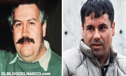 """""""El Chapo"""" enfrentará lo que Pablo Escobar logró evitar, pasar el resto de sus días en una prisión de EEUU"""