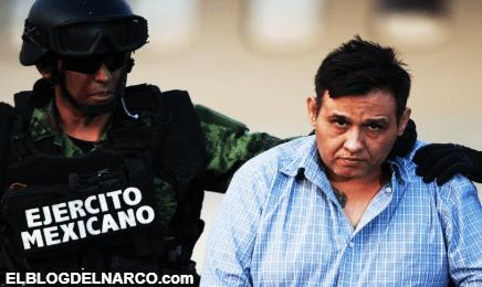 El Chapo es condenado de por vida en EU y en México El Z42 líder de los Zetas recibe solo 18 años