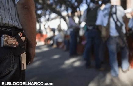 El narco intentó balear a este mexicano, Aún así, Trump le niega el asilo...