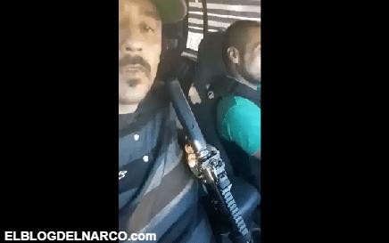 """Kamikazes de """"El Mayo"""" Zambada y el Cártel de Sinaloa se dicen listos para la guerra (VÍDEO)"""