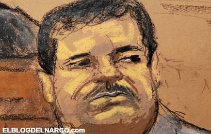 """Los misterios que quedaron sin resolver en el histórico juicio a """"El Chapo"""" Guzmán"""