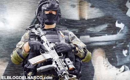 Sicarios escuchan rap del Cártel del Noreste mientras patrullan Nuevo León (Vídeo)