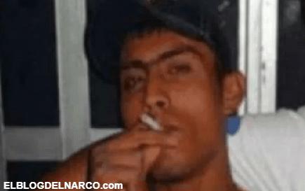 Con una sonrisa pasó al más allá El Borrado, líder de Los Zetas ejecutado por sicarios