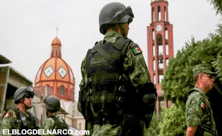 El Cártel Jalisco Nueva Generación y la guerra que se avecina entre grupos del narco