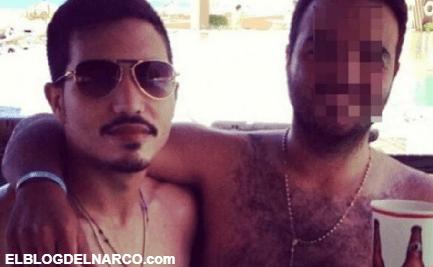 """El narco junior hijo del """"Mayo"""" Zambada que se salvó dos veces de sangrientos atentados"""