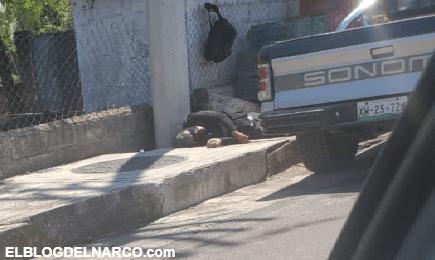 Grupos Armados se enfrentan en Cuitláhuac; Veracruz, hay 2 Sicarios Muertos (Imágenes)