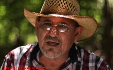 """Hipólito Mora, """"estamos peor que cuando empezó la guerra contra el narco"""" en Michoacán"""