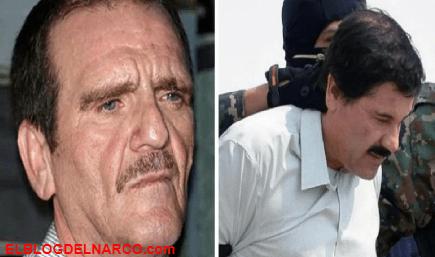 Lobito Arellano Félix... Así nació el conflicto entre El Güero Palma y 'El Chapo' Guzmán