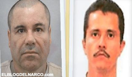 'El Mencho' contrató a mercenarios para ejecutar a los Chapitos