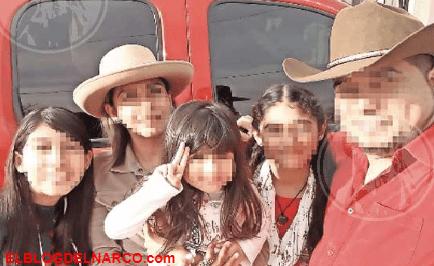 Era casa de seguridad lugar donde con más de 100 plomazos masacran a 3 niñas en Ciudad Juárez